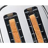 WMF Toaster Stelio, mit Bagelfunktion, 900 Watt, Edelstahl matt - 9