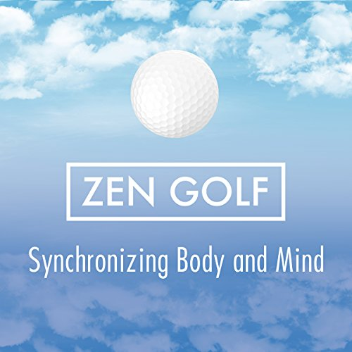 Synchronizing Body and Mind audiobook cover art