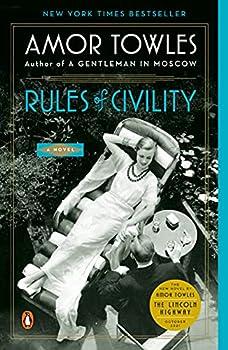 Rules of Civility  A Novel