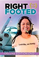 Right Footed Deluxe Edition DVD