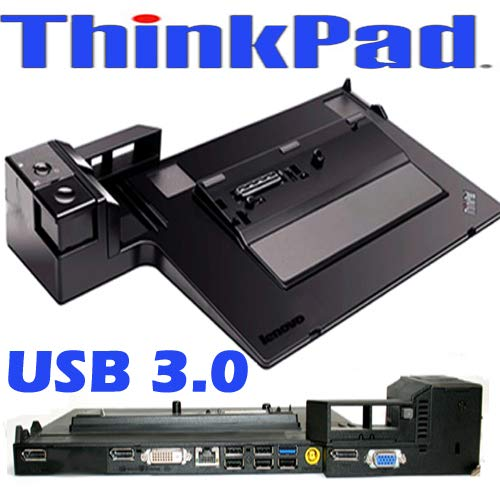 Lenovo ThinkPad Mini Dock Series 3 - Mini-Dock, 45N6678