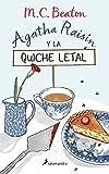 Agatha Raisin y la quiche letal (Novela (Best Seller))