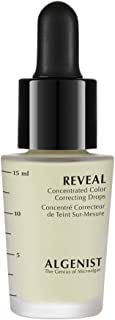 Best algenist color correcting drops green Reviews