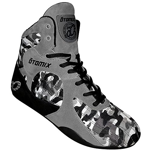 Ultra light design Sole provides for pivoting ability and superior traction Perfect for MMA, Wrestling, Weightlifting, and Martial Arts