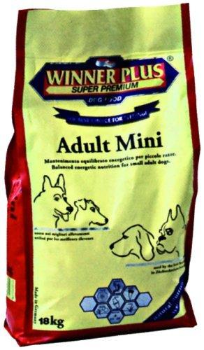 Winner Plus Adult Mini 3kg