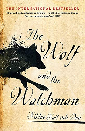 Dag, N: Wolf and the Watchman