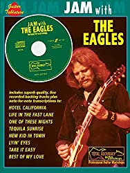 Jam with the Eagles: Guitar Tablature Vocal