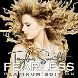 フィアレス-プラチナム・エディション(CD+DVD)(通常盤)