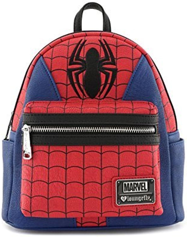Loungefly Spiderman Suit Mini Backpack Backpack Backpack B073WHNFJD | Billiger als der Preis  ed7212