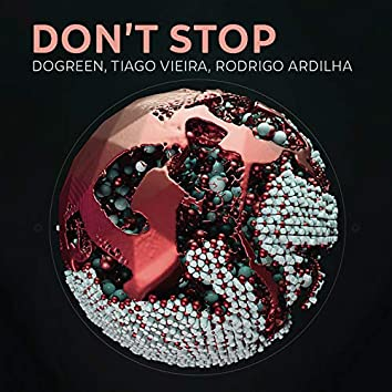 Don't Stop (Radio Edit)