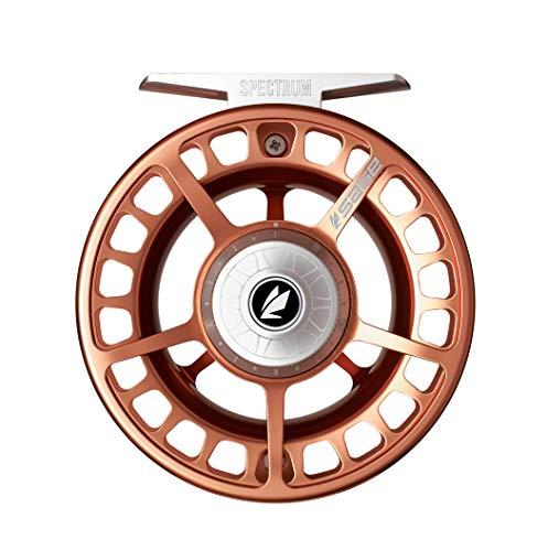Sage Spectrum Reel, Copper, 5/6 - W/Backing