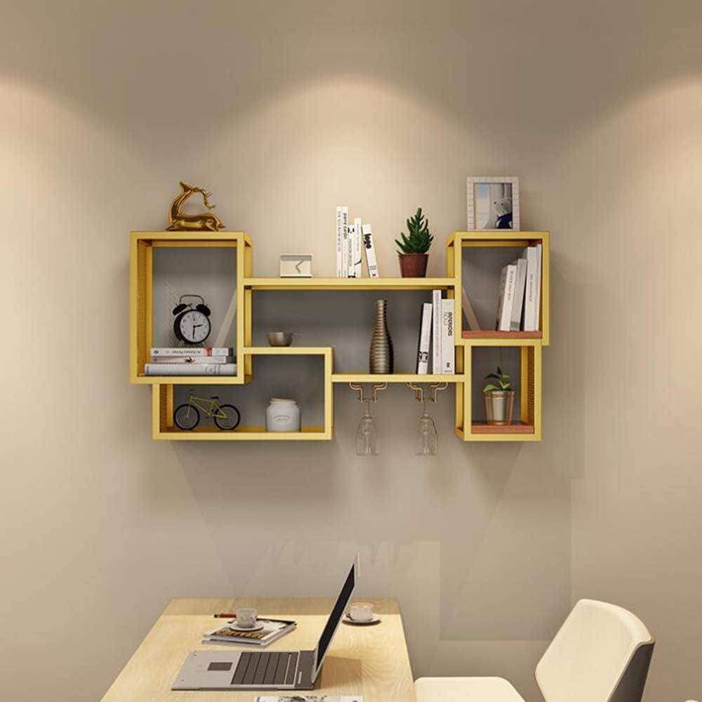 Amazon.com: ZR- Wall Shelf/Rack Wall-Mounted Storage Cabinet