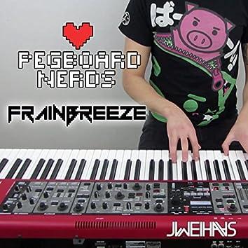 Frainbreeze (Piano Cover)