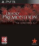 Deadly Premonition - Director's Cut [Importación Inglesa]