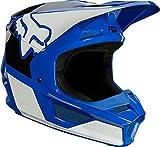 Fox V1 Revn Helmet Blue M
