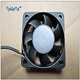 YINWEITAI 3PCS FAN FOR Original Sunon KDE1205PHV2 MS.B1648.F.GN 12V 1.0W 5CM 5015 50x50x15mm Cooling fan