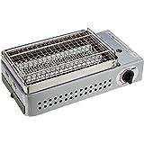 キャプテンスタッグ(CAPTAIN STAG) バーベキュー BBQ用 グリル 焚火台 炉端焼卓上カセットコンロM-6303