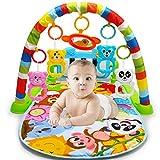miglior Warooma Baby Soft Crawling Tappetino palestrina Ni