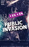Public Invasion: Explicit and Forbidden Erotic in Public Hot Sex Stories Naughty Dirty Talking