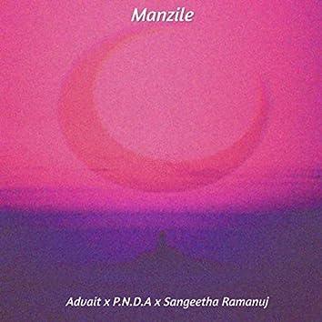 Manzile