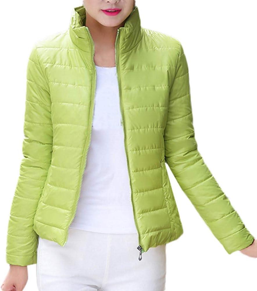 Happy-W Popular brand Winter Coat Ultra Light White Dealing full price reduction Slim Down Women Winte Duck