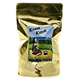 Kona Kava Farms 55% Kavalactone Paste | Promotes Relaxation, Sleep Quality, Anxiety and Stress Relief | Natural Kava Root Extract Supplement.