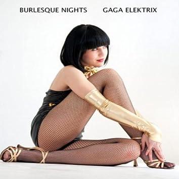 Burlesque Nights
