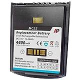 Motorola/Symbol MC55 & MC65 Series: Replacement Battery.
