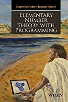 Elementary Number Theory with Programming by Marty Lewinter Jeanine Meyer(2015-06-02)