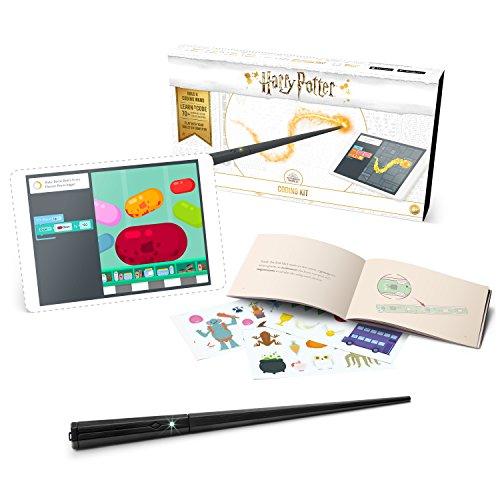 Kano Harry Potter Coding Kit - Build