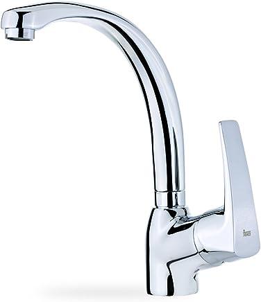 ulofpc 360-grado Grifo de Agua de Ahorro de Dispositivo Anti-Splash Grifo y Adaptador para lavadero de Cocina y grifos de Bar