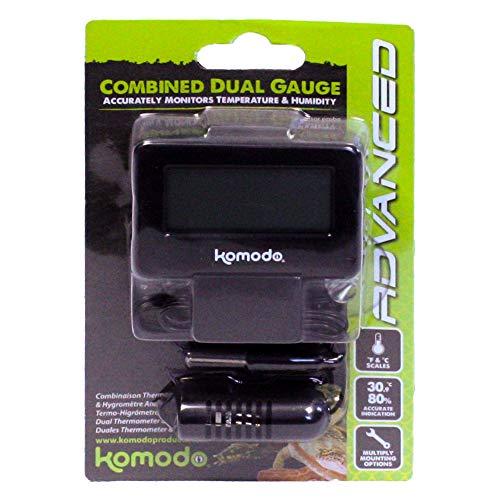 Komodo Advanced Combined Digital...