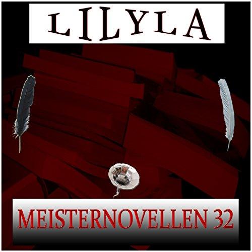 Meisternovellen 32 cover art