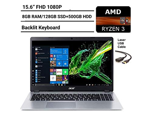 Comparison of Acer Aspire vs Lenovo IdeaPad 330S (81F5018EUS)