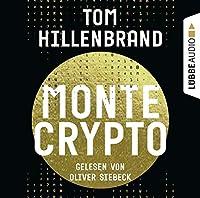 Montecrypto Hörbuch
