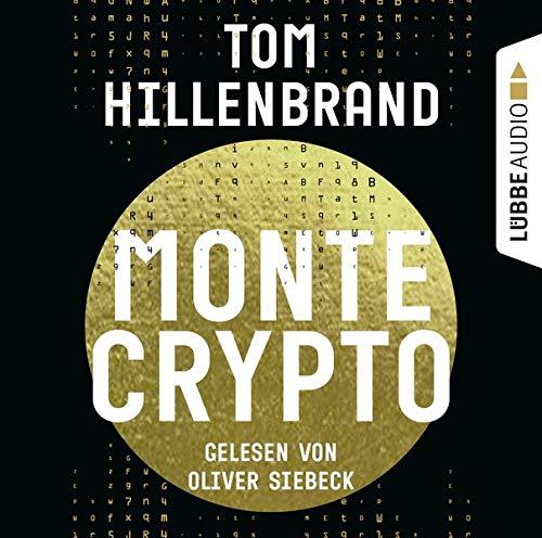 Montecrypto Titelbild