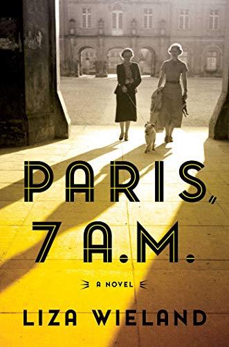 Image of Paris, 7 A.M.