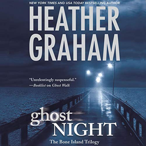 Ghost Night: Bone Island Trilogy , Book 2