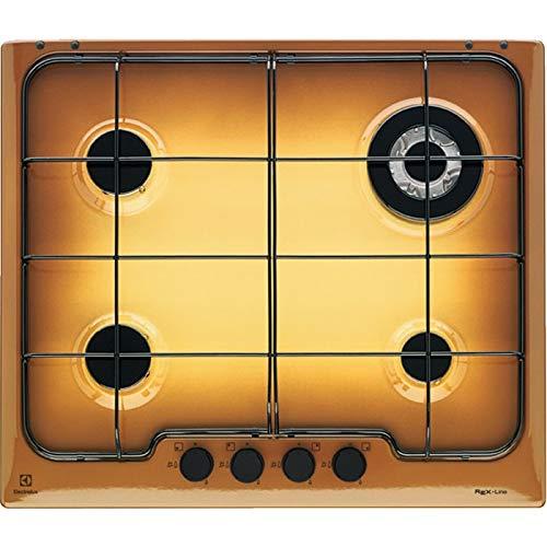 Electrolux PT640UV Incasso Gas Marrone piano cottura