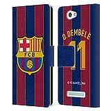 Head Case Designs Offiziell Zugelassen FC Barcelona Ousmane