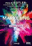 Marketing 4.0 - Le passage au digital