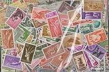 Prophila Collection España 100 Diferentes Sellos españolas Colonias con Estados Independientes (Sellos para los coleccionistas)