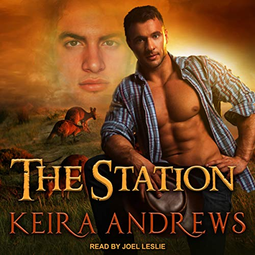 The Station cover art