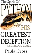 The Spirit Of Python & His Greatest Deception