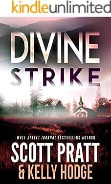 Divine Strike: A Thriller (Billy Beckett Book 2)