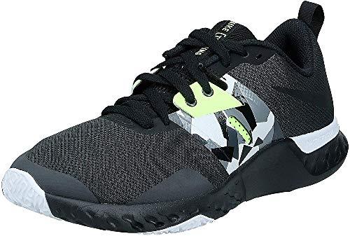 Nike Herren Renew Retaliation TR Crosstrainer, DK Smoke Grey/Black-Ghost GREE, 41.5 EU