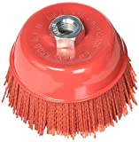 Abrasive Cup Brushes