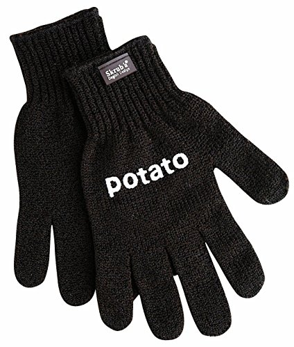 Handschuh Rubbel 'potato glove