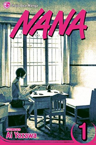 Nana, Volume 1: 01