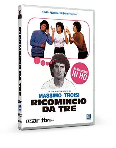 Ricomincio Da Tre (Versione Restaurata)